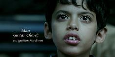 Maa Guitar Chords || Taare Zameen Par #Mothersday #mothers #day