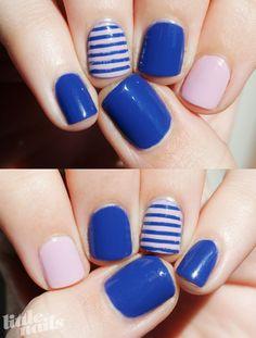 Little Nails  #nail #nails #nailart
