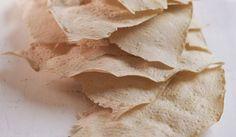 Flatbrød – Opplysningskontoret for brød og korn