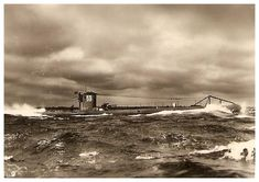 "U-Boats ~ The ""U-boats"" of the Second World War in photos - BFD@"