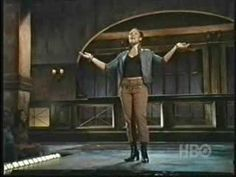 Gina Loring- you move me [YouTube spoken word def poetry jam