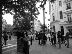 Incroci di vie tra fotografi e fotografati