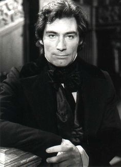 Timothy Dalton - one of my favourite Rochesters...