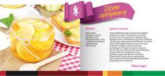 Dżem cytrynowy domowym sposobem