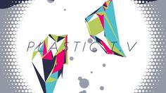 【MotionGraphics】Plastic T.V【#Cumuloworks】
