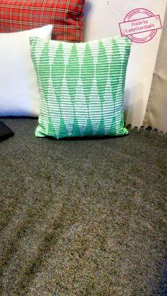 Gehäkelter Retro Überzug Throw Pillows, Retro, Bed, Cushions, Stream Bed, Decorative Pillows, Rustic, Decor Pillows, Beds