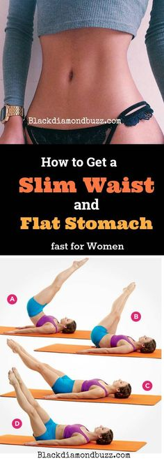 Best workout on How to Get You Sexy, hourglass, Slim Waist, Bigger Hips, & Flat Stomach fast.
