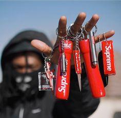 Supreme keys are the best keys