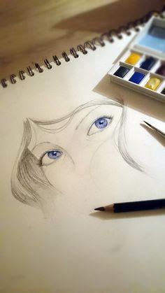 blue spirit by ouan-up.deviantart.com on @DeviantArt
