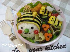 Obento. Bee.
