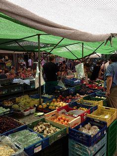 Market Day Mallorca