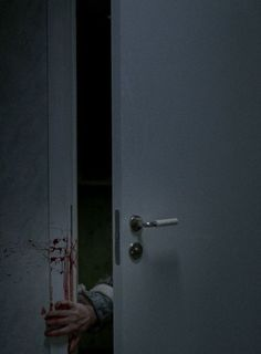 . #horror #closet #bloody #photography