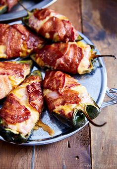 Here is a very easy smoked stuffed poblano pepper recipe. Prep time only takes 15 minutes. Smoking time ranges from 1.5 to 2 hours. Smoky, meaty, cheesy and absolutely delicious. Serve with mashed potatoes.