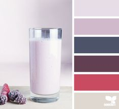color smoothie