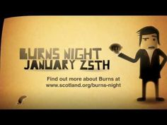 Ideas for what to do for Burn's Night - activities, printables etc.