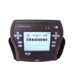 The StarSCAN car diagnostic tool is the foundation of Chrysler Group vehicle service diagnostics #ChryslerStarSCAN #StarSCANforChrysler #scannelChryslerStarSCAN #diagnostictoolforChryslerStarSCAN #zoli