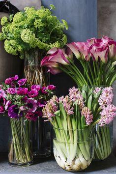 Spring Flower Arrangement s