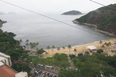 Lovely little beach between a couple of giant heaps of granite My Big Love, Riveting, Granite, The Good Place, Couple, Sunset, Beach, Places, Rio De Janeiro