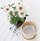 gardening: new uses for old things via @Real Simple