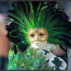 venice masks 2013 -