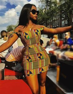 African fashion is available in a wide range of style and design. Whether it is men African fashion or women African fashion, you will notice. African Fashion Designers, African Fashion Ankara, African Inspired Fashion, Latest African Fashion Dresses, African Print Fashion, Africa Fashion, African Prints, African Fabric, Modern African Fashion