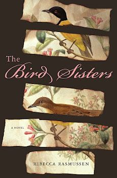 The Bird Sisters.  Click on the book to reserve at Bill or Gales Ferry Libraries.