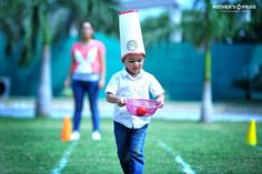 It's time for action, as JUNIOR OLYMPICS 2016 commences across all branches of Mother's Pride. With great zeal and enthusiasm, our little Prideen's are all geared up as they actively participate in, sack race, hurdle race, spoon n lemon race, relay and many others. JUNIOR OLYMPICS is a celebration of childhood, team spirit, sportsmanship and self confidence. Our children are having great fun and enjoyment which definitely make the Sports day a roaring success.