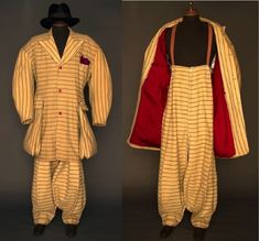 original Zoot Suit