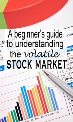 What you need to know about the stock market! | Financegirl