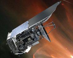 El observatorio espacial Herschel se apaga