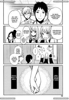 Kuzu no Honkai 1 página 6 - Leer Manga en Español gratis en NineManga.com
