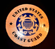 Coast Guard by TGDesigns1 on Etsy