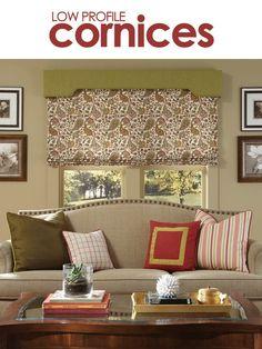 Текстильный дизайн Cornice Boards On Pinterest Cornices