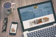 wordpress-website-rebuild