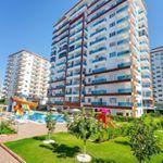 Görüntünün olası içeriği: gökyüzü, ağaç ve açık hava Alanya Turkey, Villa, World's Biggest, Luxury Apartments, Antalya, Istanbul, Multi Story Building, Real Estate, Photo And Video