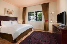 Hotel Hilfton Fujariah in den Vereinigten Arabischen Emiraten