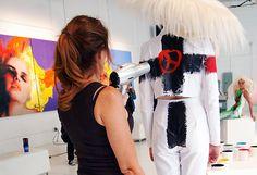 luminato @Airship37 Event Venue Canadian Artists, Event Venues