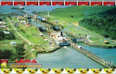 El Sabor Agridulce De La Ampliación Del Canal De Panamá Por Olmedo Beluche http://revistalema.blogspot.com/2016/07/el-sabor-agridulce-de-la-ampliacion-del.html