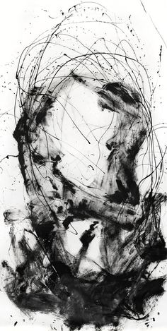 Through the looking glass - agnes-cecile | + varnish