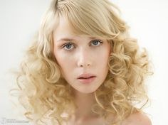 straight then curly long hair - Google Search