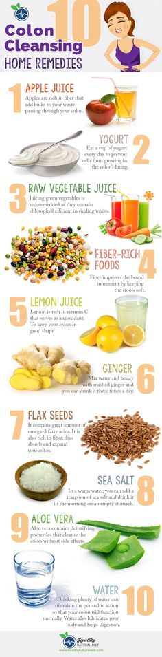 Colon cleansing is beneficial for various reasons. But, still many people don't know the importance of detoxifying.