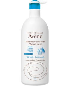 Emulsion Reparadora DDS 400 ml Avène Eau Thermale Avene, After Sun, Simple House, Google Shopping, Sensitive Skin, Skin Care, Personal Care, Bottle, Products