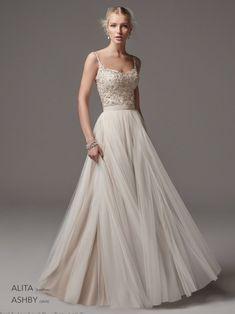 Sottero and Midgley Alita/Ashby 7SC443/7SC447 - [Sottero and Midgley Alita/Ashby] - Buy a Maggie Sottero Wedding Dress from Bridal Closet in Draper, Utah