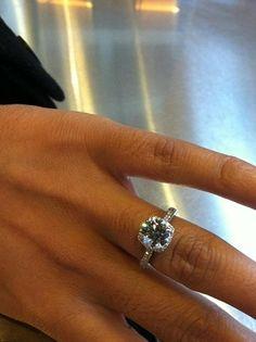 GOOOORGEOUS!!!! Tacori 2620 Capri Jewelers Arizona ~ www.caprijewelersaz.com