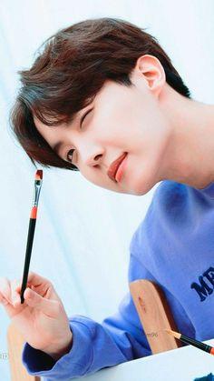 JHOPE Naver x Dispatch - White Day Special Lockscreen // Wallpapers Jimin, Jhope, Namjoon, Bts Bangtan Boy, Seokjin, Gwangju, Jung Hoseok, Taehyung, Btob