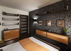 """Nasza sypialnia """"w przyszłości"""" ;) - Prosto z bloga - domplusdom.pl"""