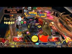 Pinball Arcade Tales of the Arabians Nights FelipeJuega