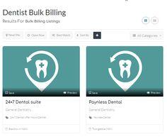 Bulk Billing Listings : Find Dentist Near Me Dentist Near Me, Word Online, Emergency Dentist, Teeth Braces, Dental Bridge, Wisdom Teeth, Root Canal, Dental Services, Dental Implants