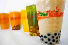 Made in Asie: A la redécouverte du Bubble Tea ! Bubble Tea, How To Make Boba, Boba Drink, Smoothie Drinks, Smoothies, Milk Tea, Yummy Drinks, Yummy Food, Drinking Tea
