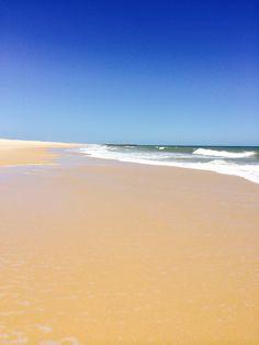 Ilha Deserta, Olhão, Algarve, Portugal ❤️